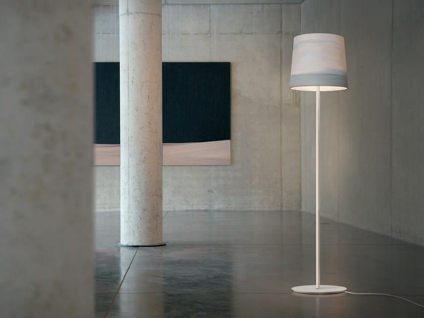 Mist floor lamp by mammalampa design ieva kalja aloadofball Gallery
