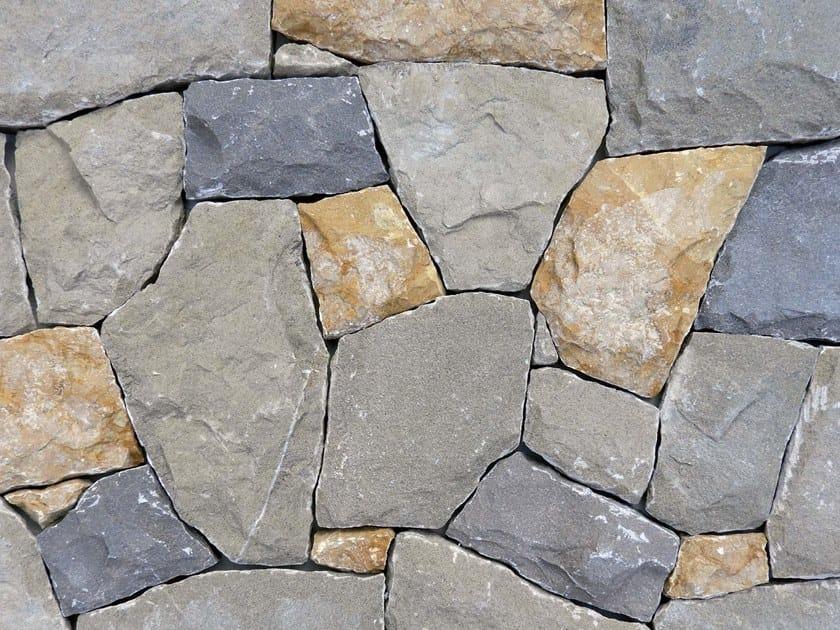 Misto Bordighera Natural Stone Wall Tiles By B B Rivestimenti Naturali