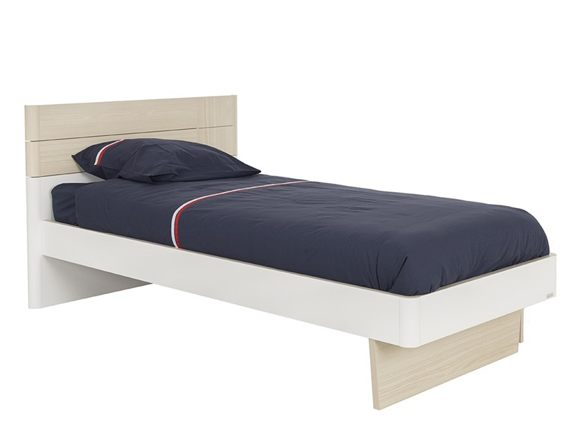 Bed MISTRAL | Bed by GAUTIER FRANCE