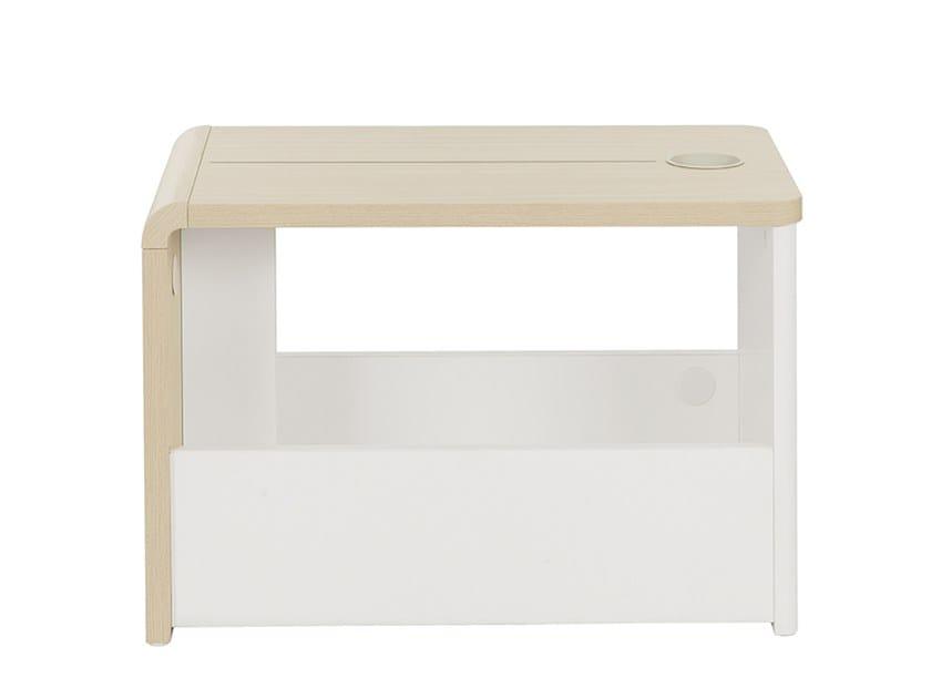 Drawer MISTRAL | Desk return by GAUTIER FRANCE