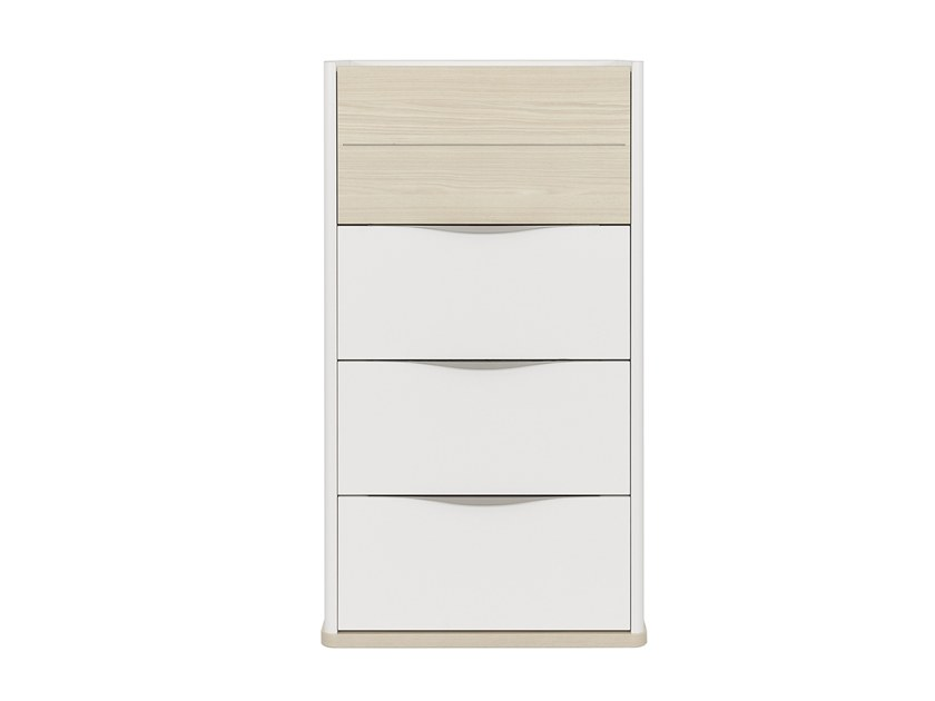 Tall chest of drawers MISTRAL | Chest of drawers by GAUTIER FRANCE