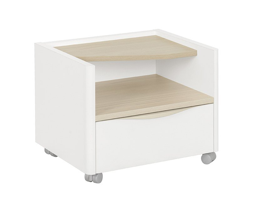 mistral | kids' bedside tablegautier france