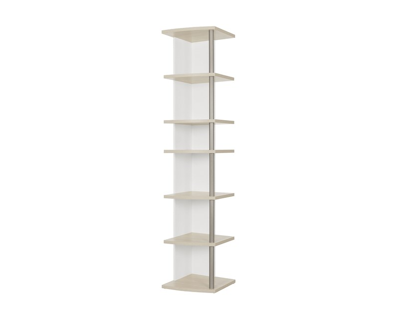 Sectional kids bookcase MISTRAL | Open kids bookcase by GAUTIER FRANCE