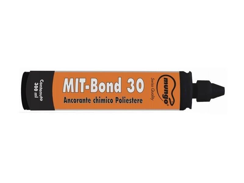 Chemical anchors MIT-BOND 30 PLUS by MUNGO