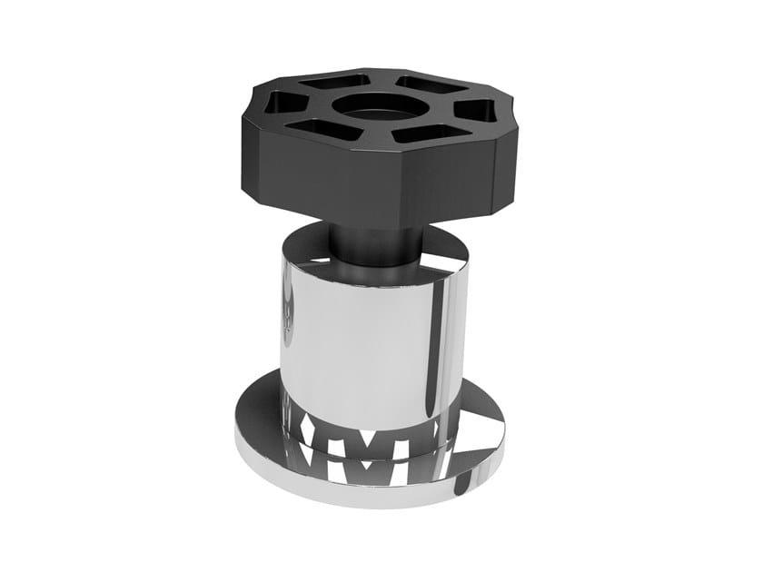 Stop valve MIX&MATCH TMA.43F34.B + MBMI.B.1 by Water Evolution