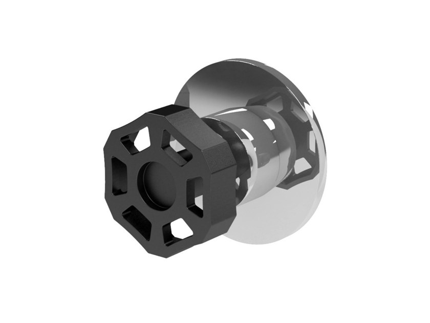 Stop valve MIX&MATCH TMA.43Q34 + MPMI.B.1 by Water Evolution