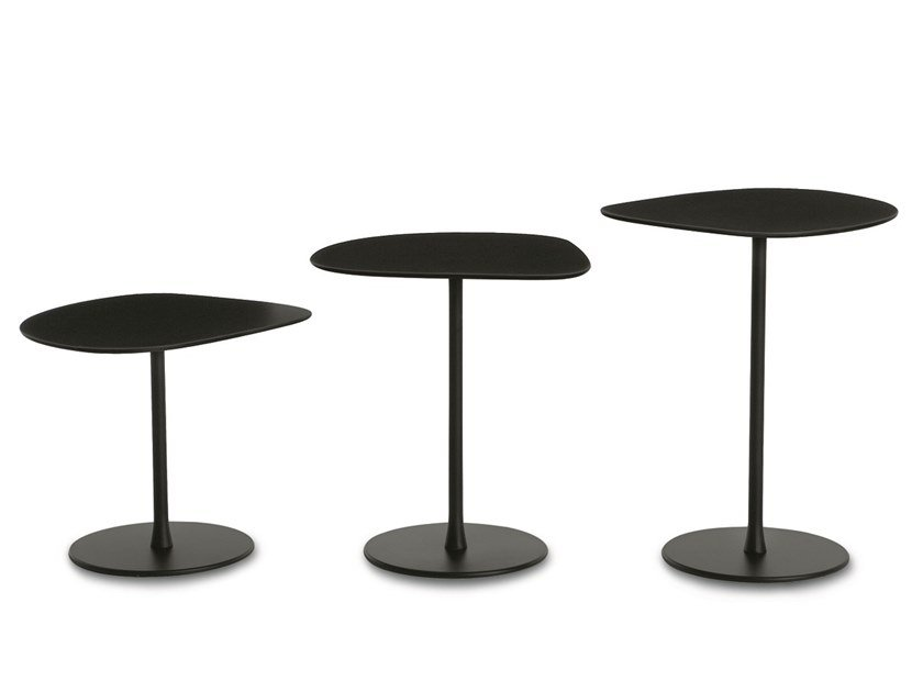 Laminate coffee table MIXIT by Desalto