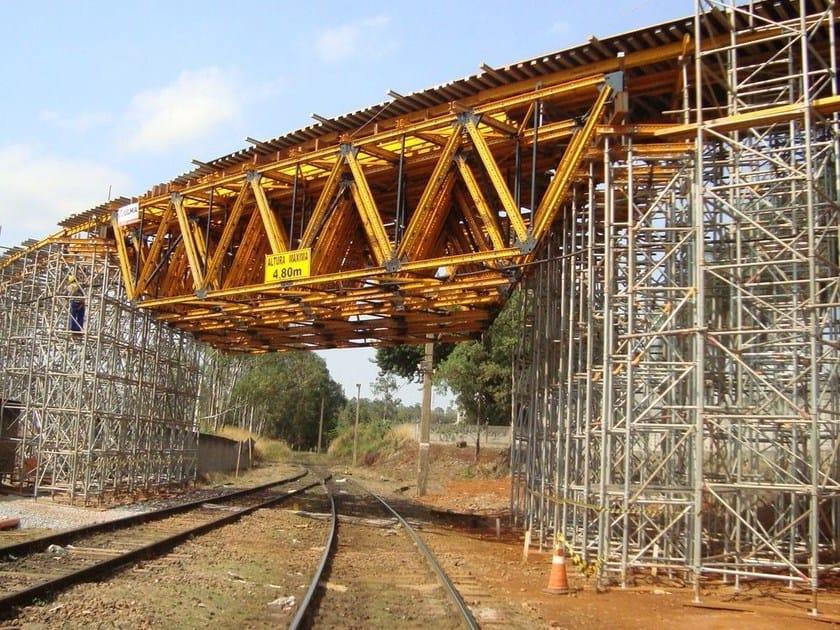 Truss MK by ULMA Construction