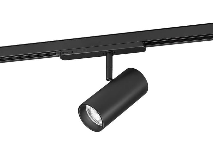 LED aluminium Track-Light ML by Buzzi & Buzzi