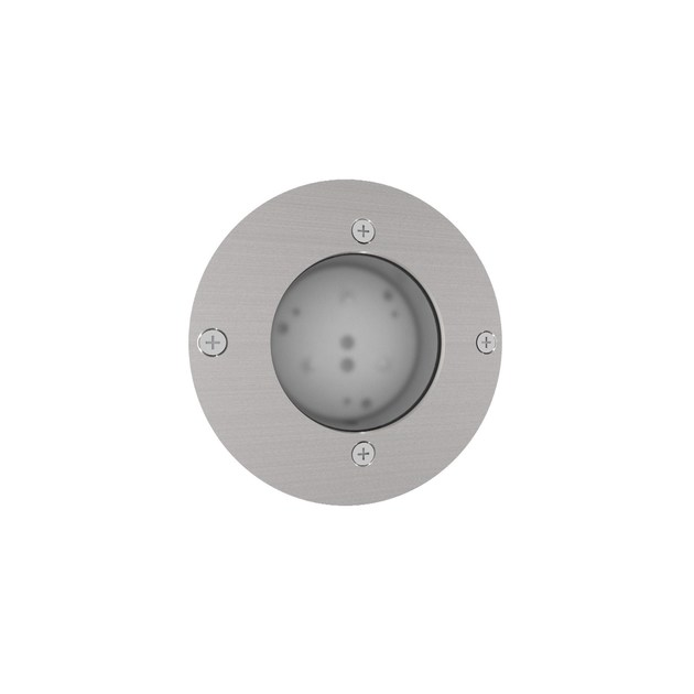 LED recessed round aluminium spotlight MOBI 3 by NEXO LUCE
