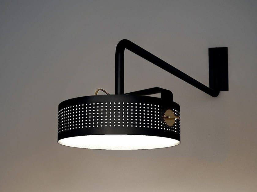 LED wall lamp MODENA | Wall lamp by Martinelli Luce