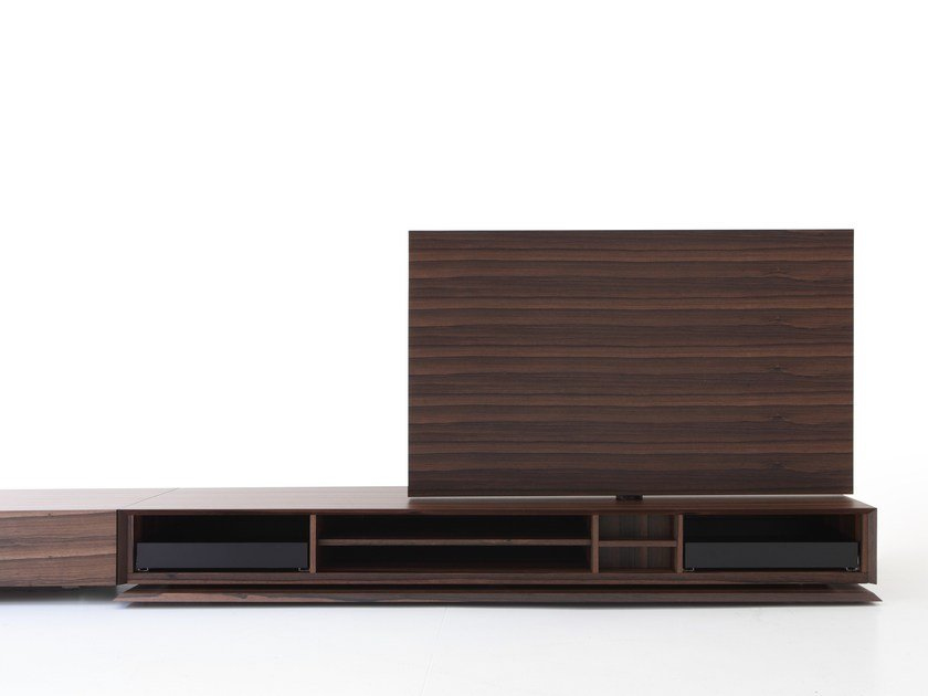 Low TV Cabinet MODERN FLAG By Porro