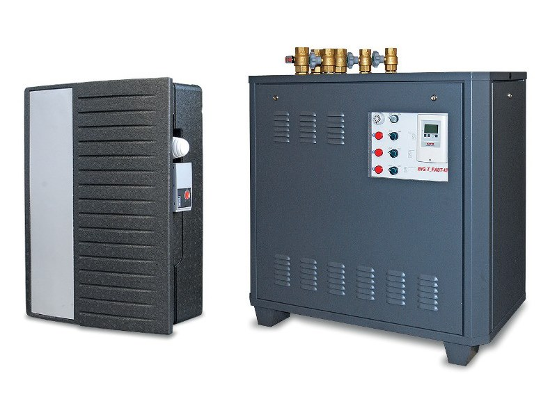 Heat exchanger MODEX ACS by THERMITAL