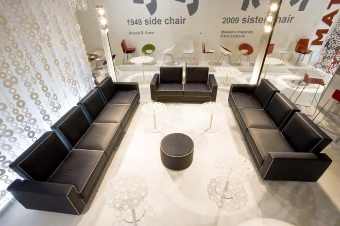 Divano Modular Modulare System International Matrix Seating uikXZOPT