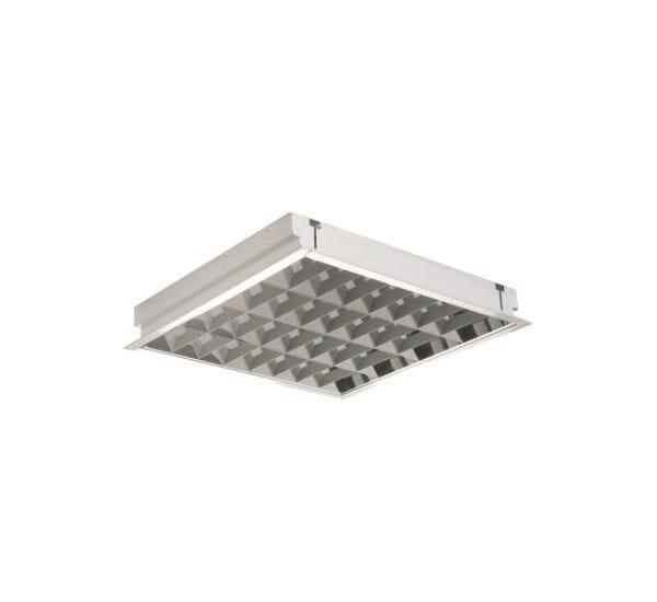 Recessed LED Lamp for false ceiling INLUX ITALIA - MODULO 36 LED by NEXO LUCE