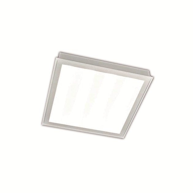 Recessed LED Lamp for false ceiling MODULO 40 LED by INLUX ITALIA by NEXO LUCE