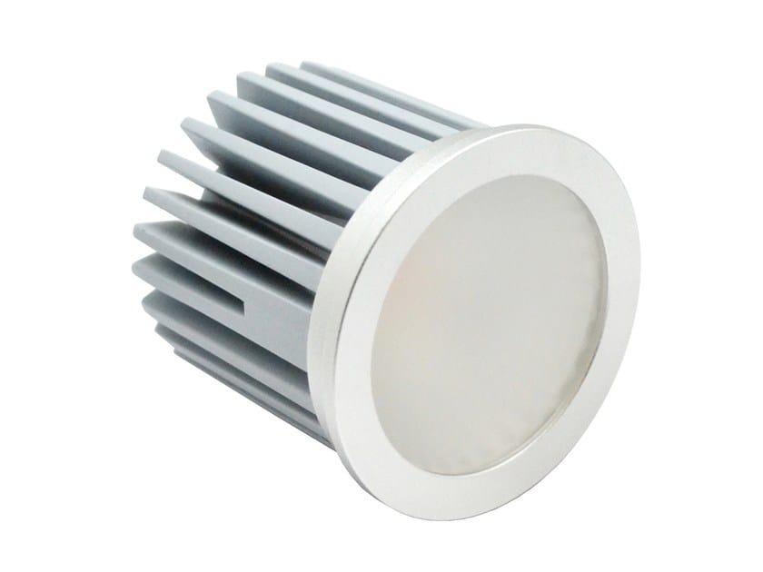 LED light bulb MODULO CCT 7W by LED BCN