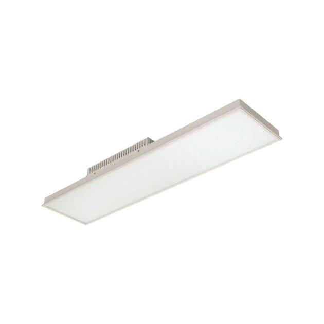 Recessed LED Lamp for false ceiling INLUX ITALIA - MODULO R 39 LED by NEXO LUCE