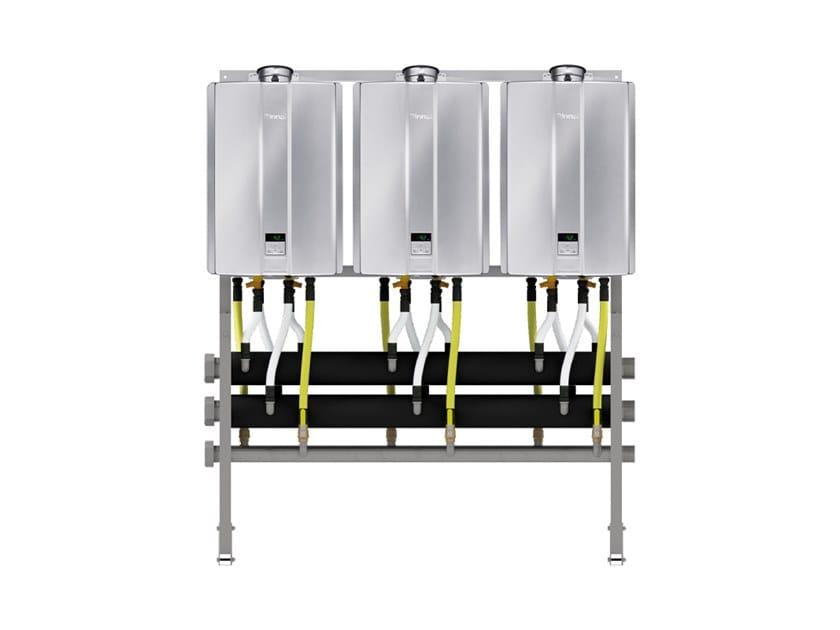 Sistemi modulari a condensazione MODUS INFINITY REGULAR by Rinnai Italia