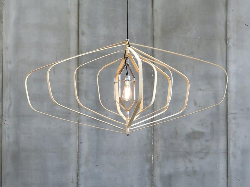 Pendant lamp MOGU by Heerenhuis
