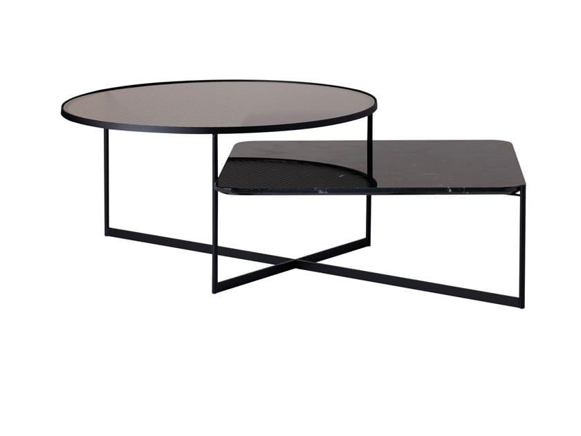 Mesa de apoio MOHANA TABLE LARGE by SP01