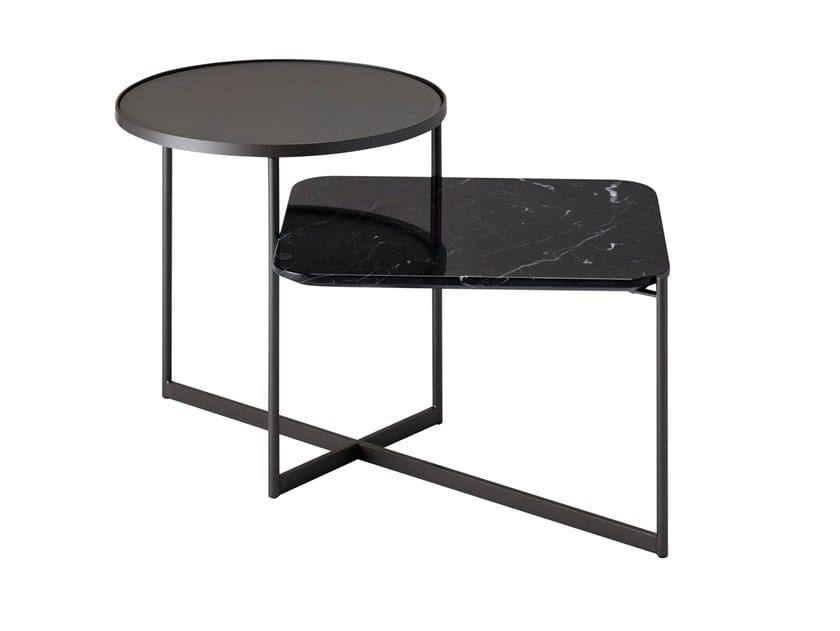 Side table MOHANA TABLE MEDIUM by SP01