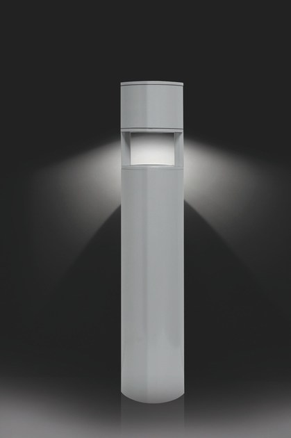 Bollard light MOK F.8078 by Francesconi & C.