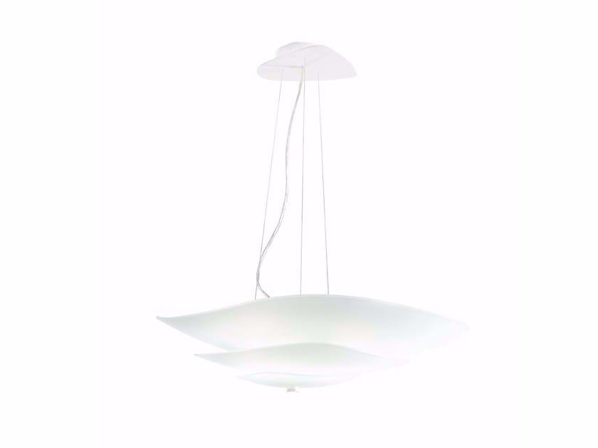 LED MOLEDRO P colgante Lámpara By Linea Group Light CxoeQrdBEW