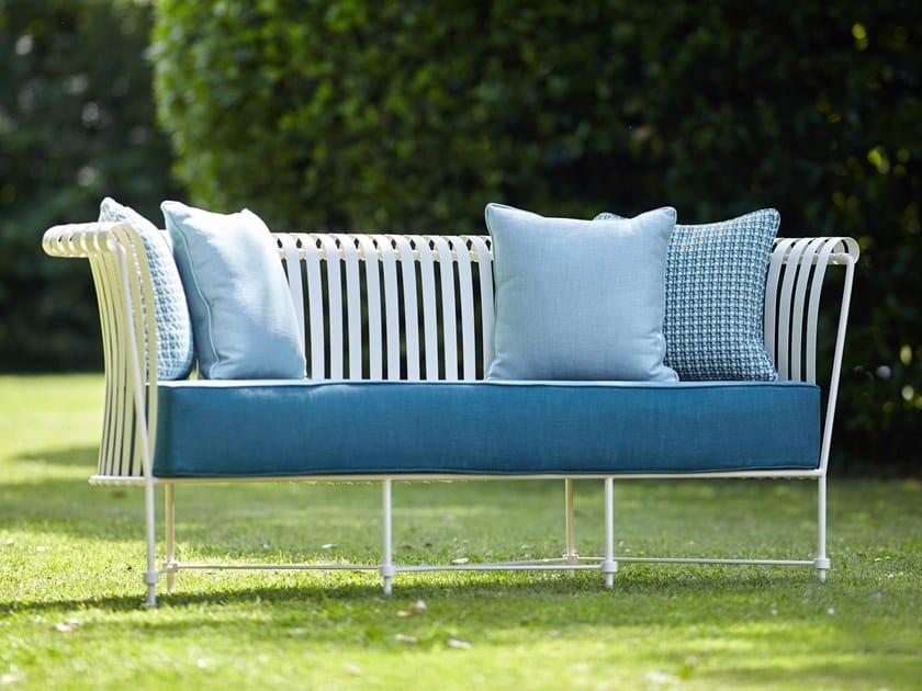 Molle Garden Sofa By Officinaciani