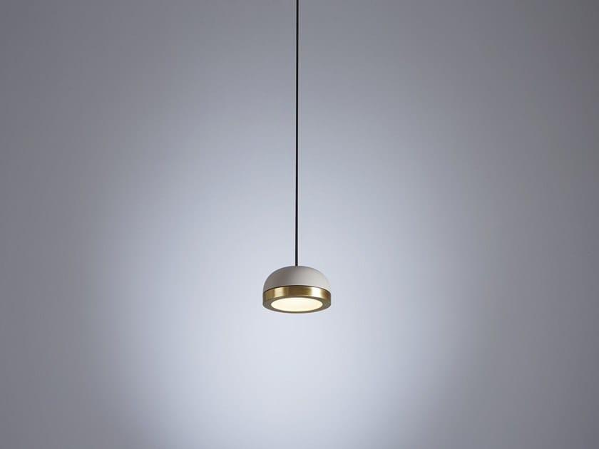 Molly lampada a sospensione a led by tooy design corrado dotti