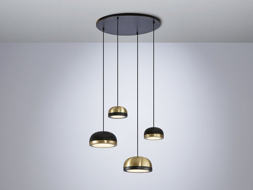 LED pendant lamp MOLLY | Pendant lamp by Tooy
