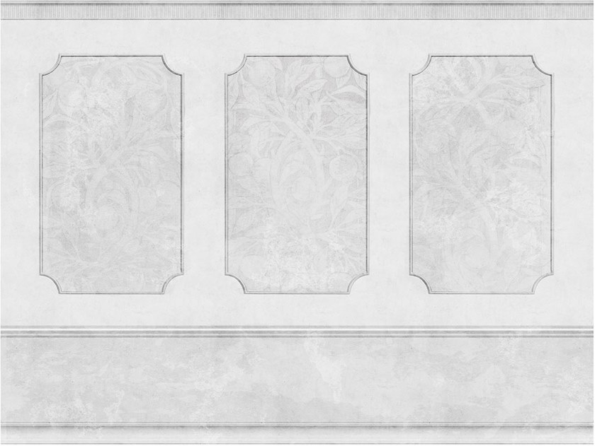 Papel de parede ecológico de tecido não tecido MOLSHEIM by Wallpepper Group