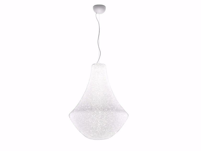 LED pendant lamp MONARQUE_P by Linea Light Group
