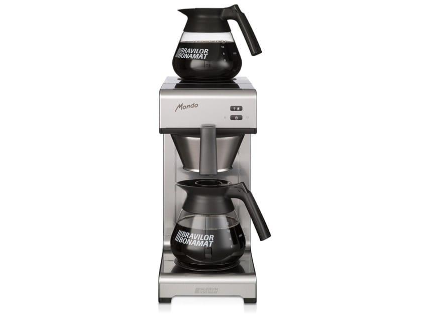 Coffeemaker MONDO by Bravilor Bonamat