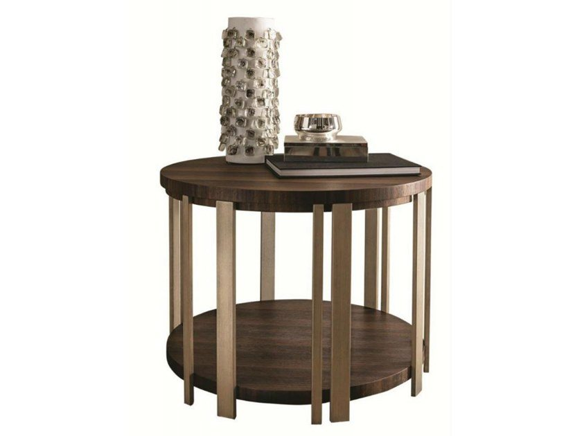 Round coffee table MONDRIAN | Coffee table by Casamilano