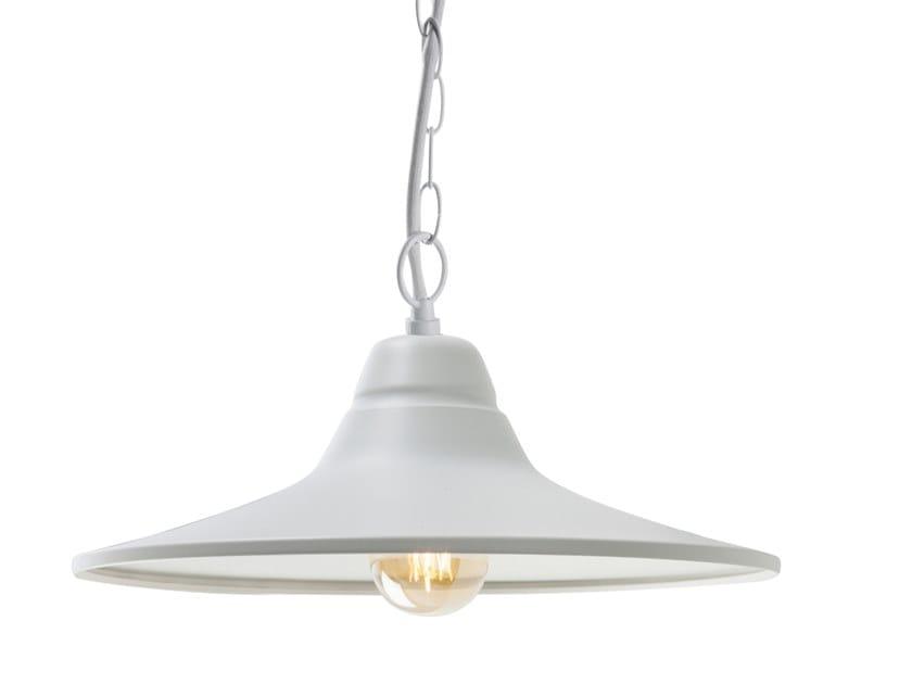 Lampada a sospensione per esterno in metallo MONET | Lampada a sospensione per esterno by SOVIL