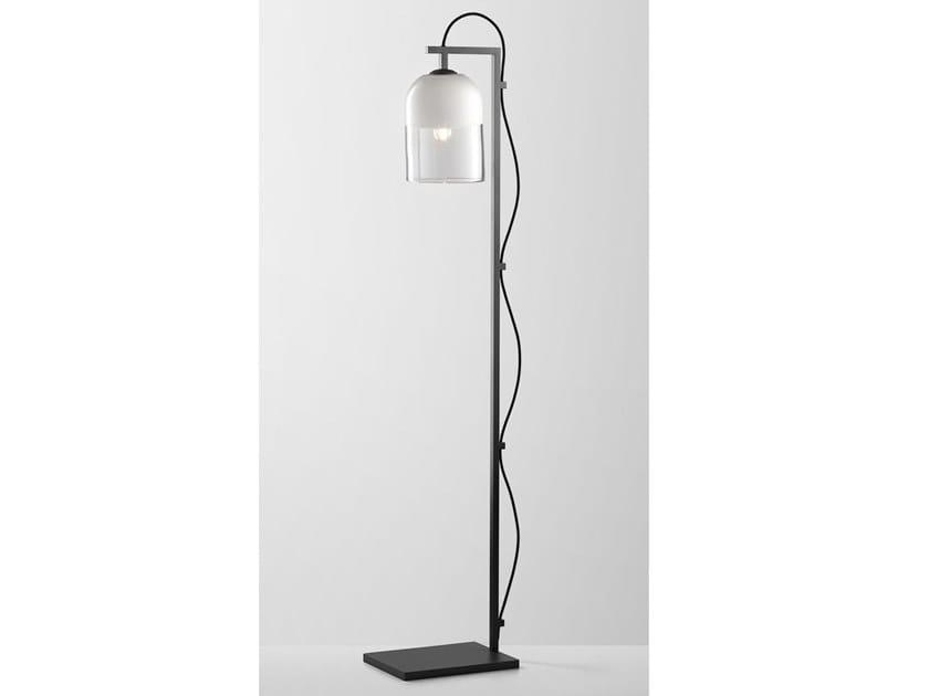 Floor lamp MONI | Floor lamp by Articolo Lighting