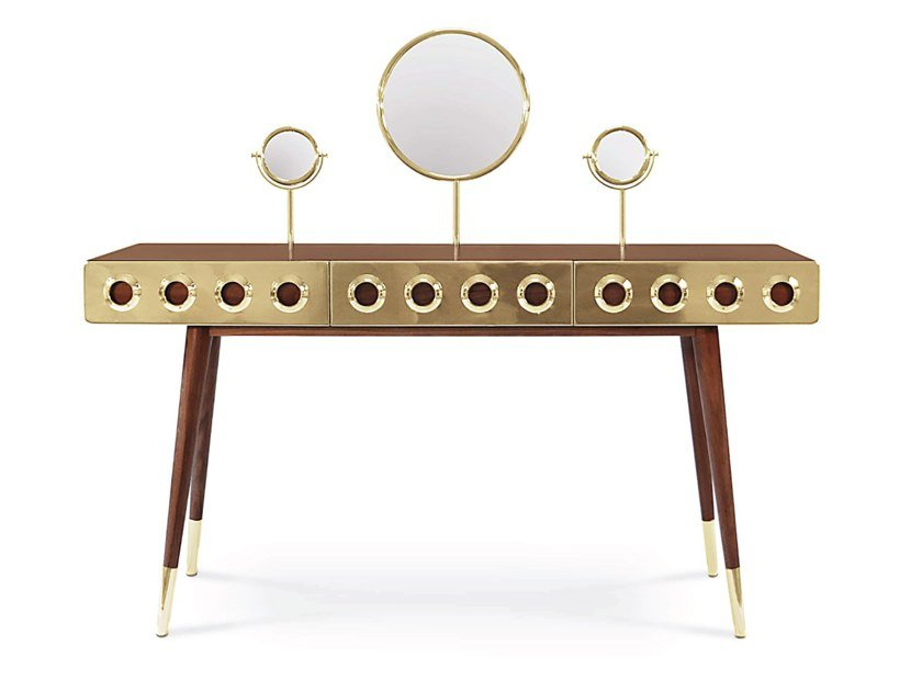 Dressing table MONOCLES   Dressing table by Delightfull