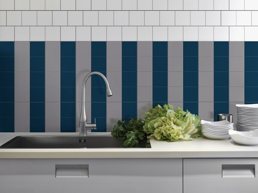 Red-paste wall tiles MONOCOLOR LISO MATE   10x10 wall tiles by Absolut Keramika