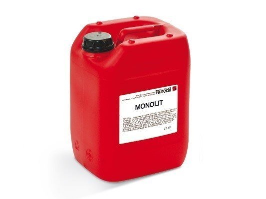 Additive for cement and concrete MONOLIT by RUREDIL