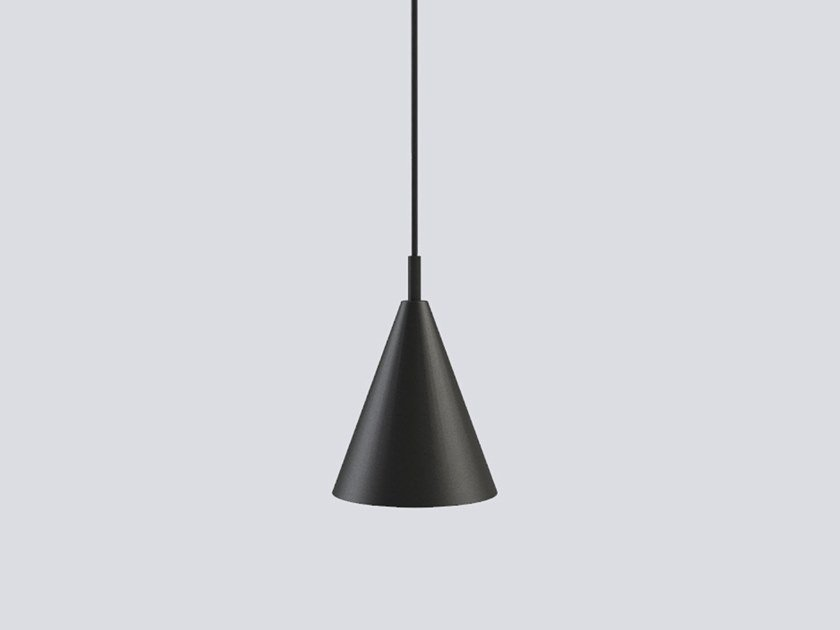 Lampada a sospensione in alluminio MONT by ONOK Lighting