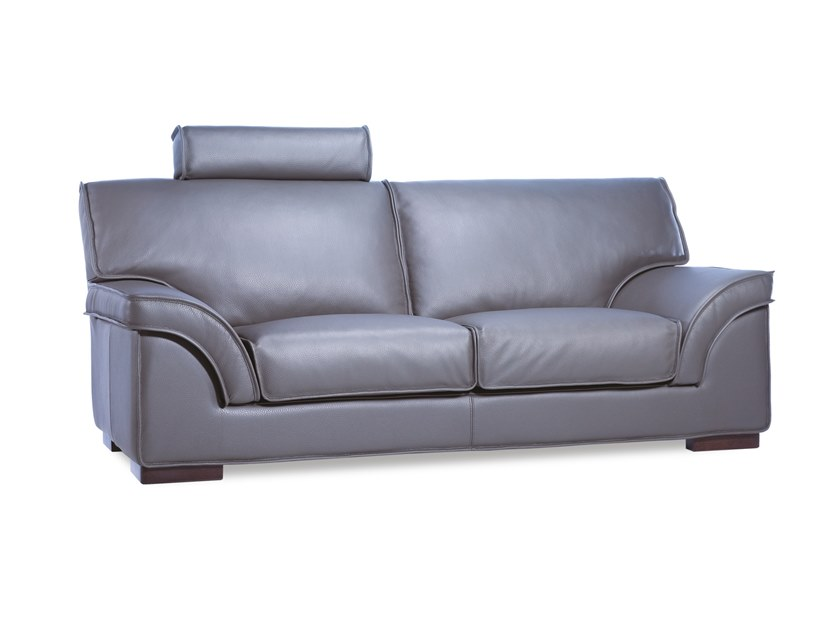 2 Contemporary Style Cowhide Sofa Beds