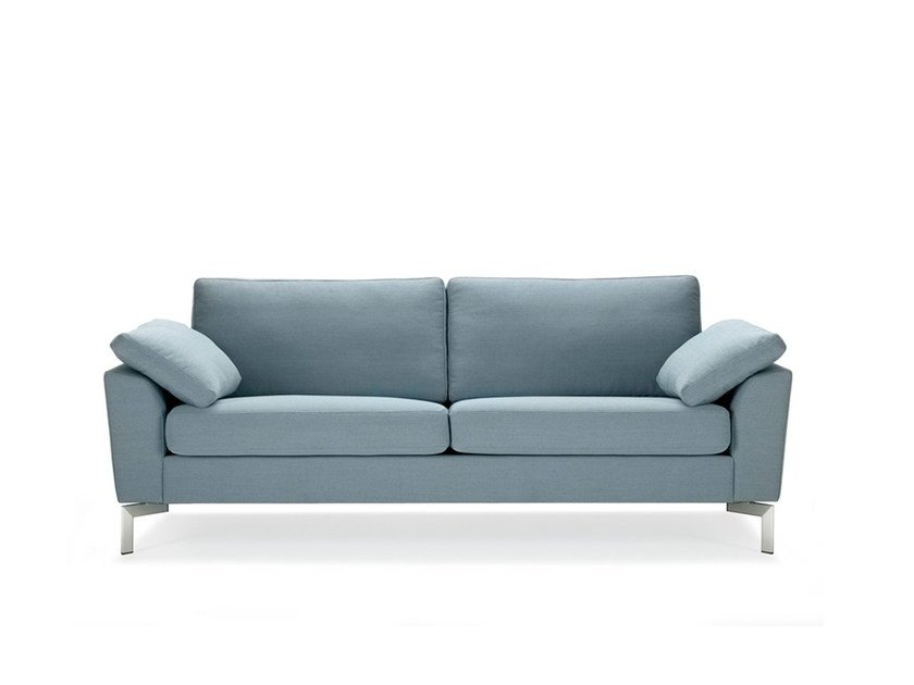 Fabric sofa MONTE | Sofa by Stouby