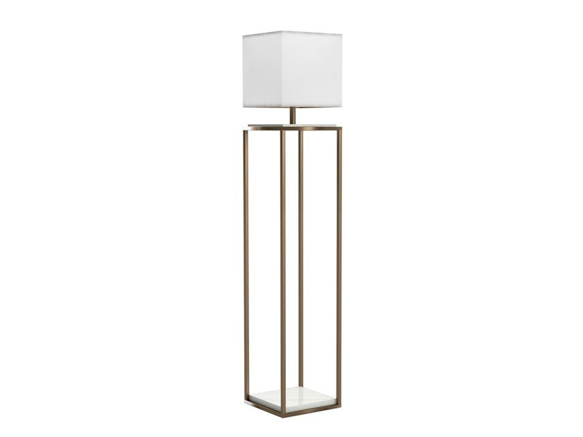 Metal floor lamp MONTECARLO | Floor lamp by Capital Collection