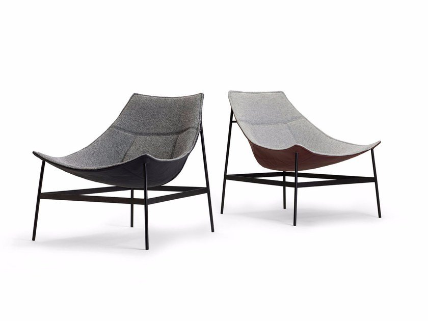Easy chair MONTPARNASSE by Offecct