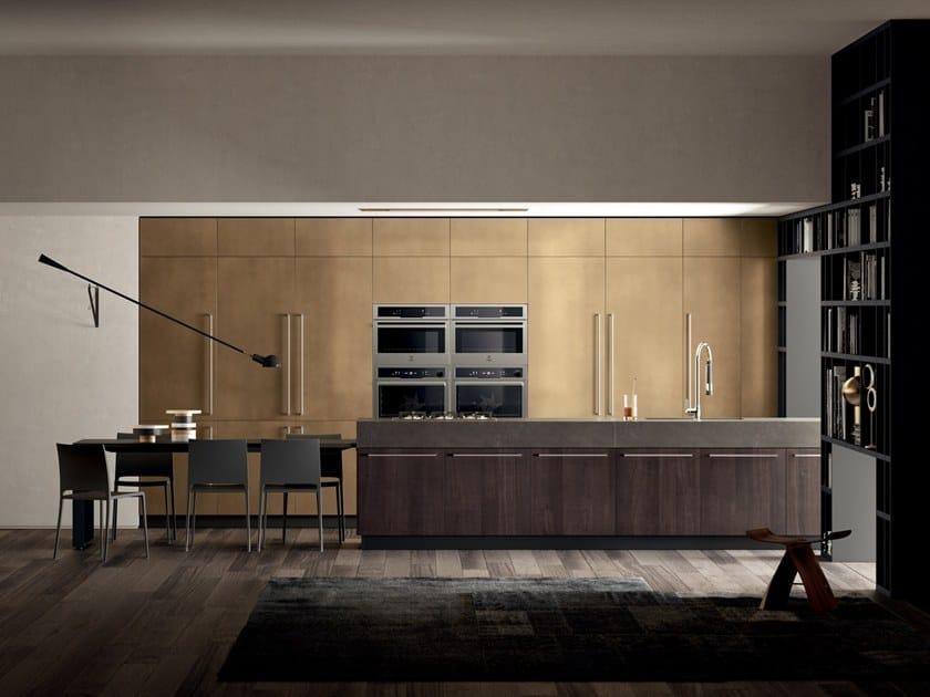 Cucina componibile MOOD Linea Scavolini By Scavolini design ...
