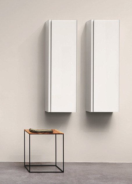 Sectional wall cabinet MOODE | Wall cabinet by Rexa Design