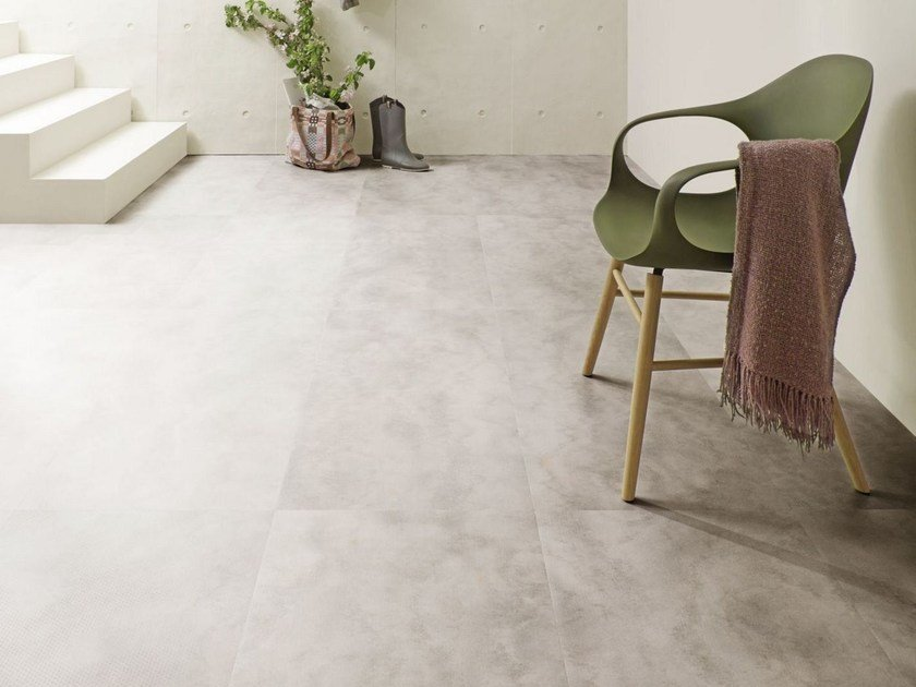 Ecological flooring MOON by Vorwerk Teppichwerke