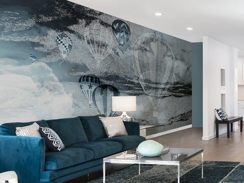 wallpaper MORE By Adriani e Rossi edizioni