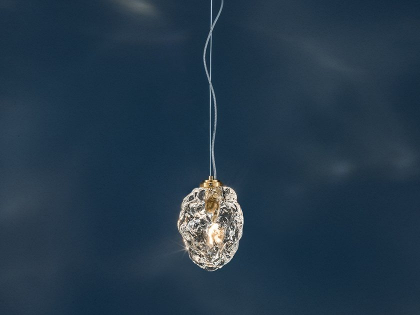 LED pendant lamp MORE | Pendant lamp by Catellani & Smith